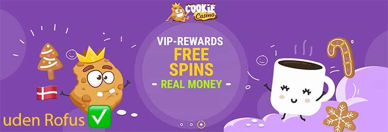 Cookie Casino