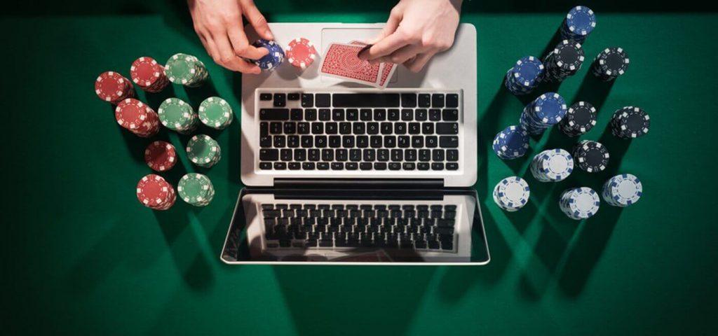 det rette online casino