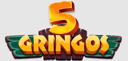 5 Gringos Casino-review