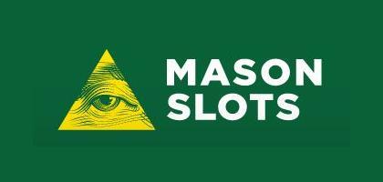 Mason Slots-review