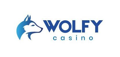Wolfy Casino-review