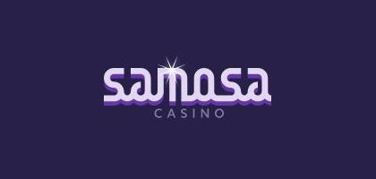 Samosa Casino-review