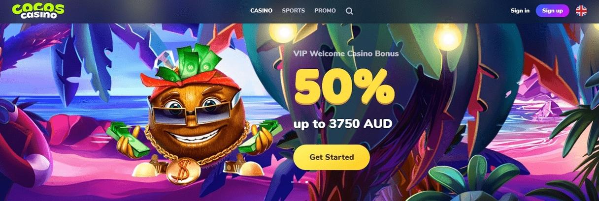 Cocos Casino