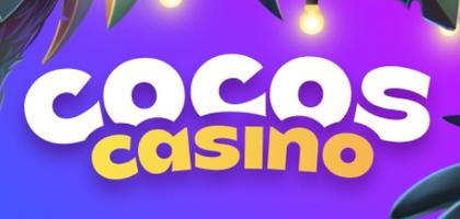 Cocos Casino-review